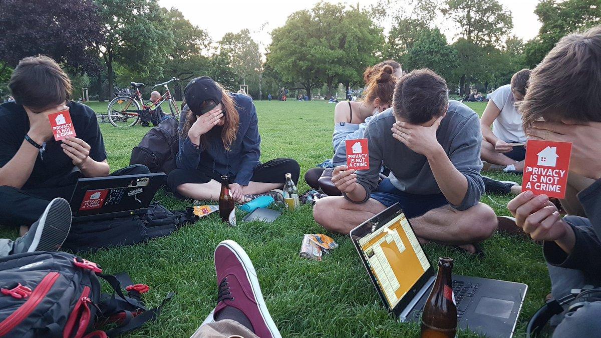 HoPis im A-Park