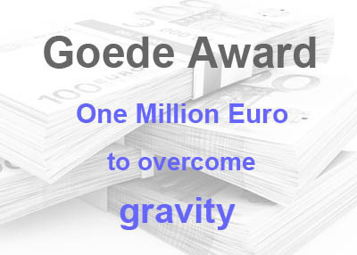 gravity research foundation awards for essays on gravitation