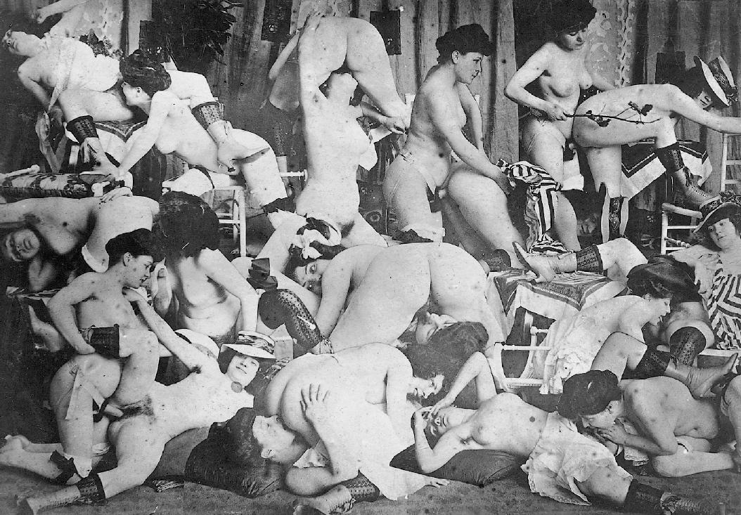Русский порно фильм 19 век